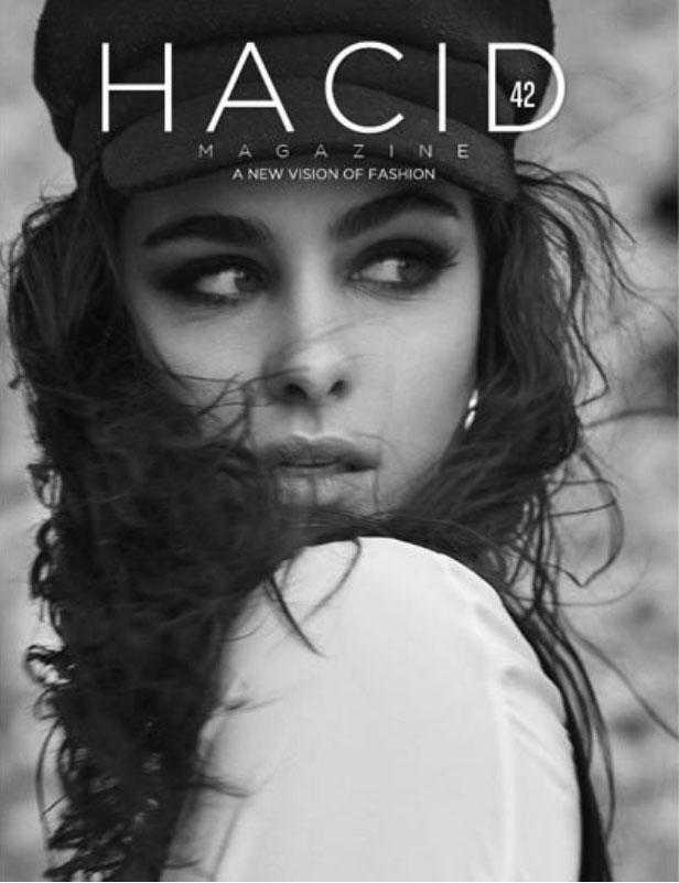 Hacid Magazine 42 Toni Garcia Camps