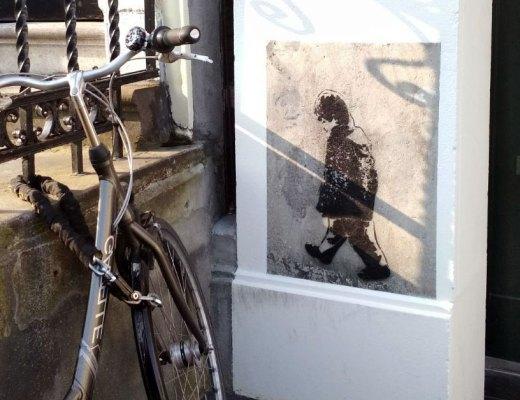 Icy & Sot Arte Urbano Amsterdam