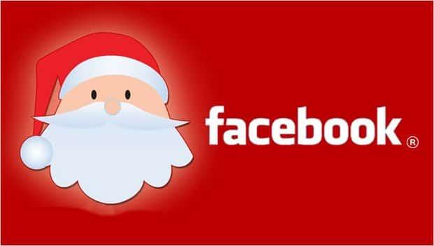 Aumenta las ventas navideñas de tu empresa usando Facebook