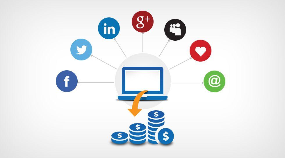 como las redes sociales pueden cambiar su negocio