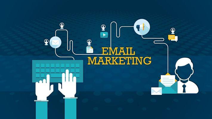 email marketing para negocios locales