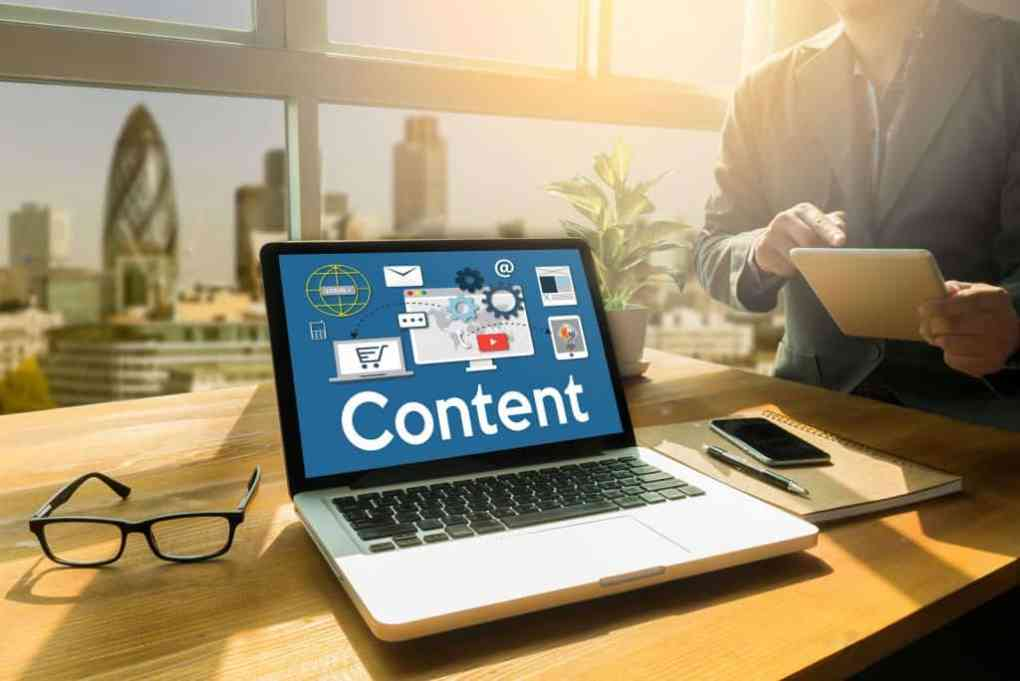 marketing de contenido para empresas locales