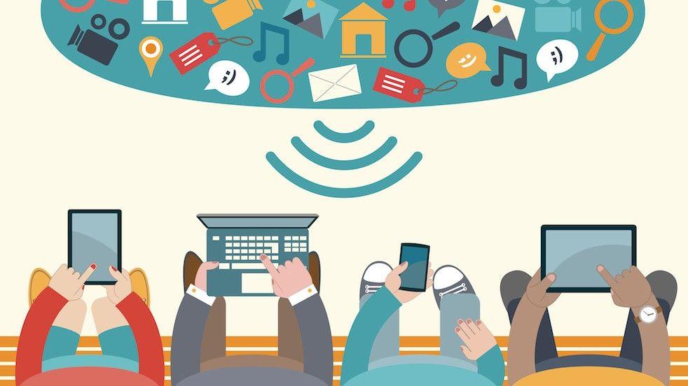 5 formas de generar leads en dispositivos móviles