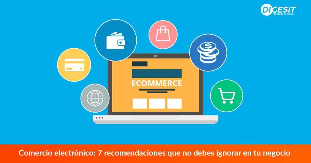 Comercio-electrónico