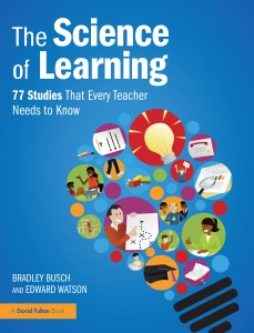 The Science of Learning Cover