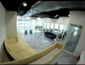 Tribe spaces myHQ coworking