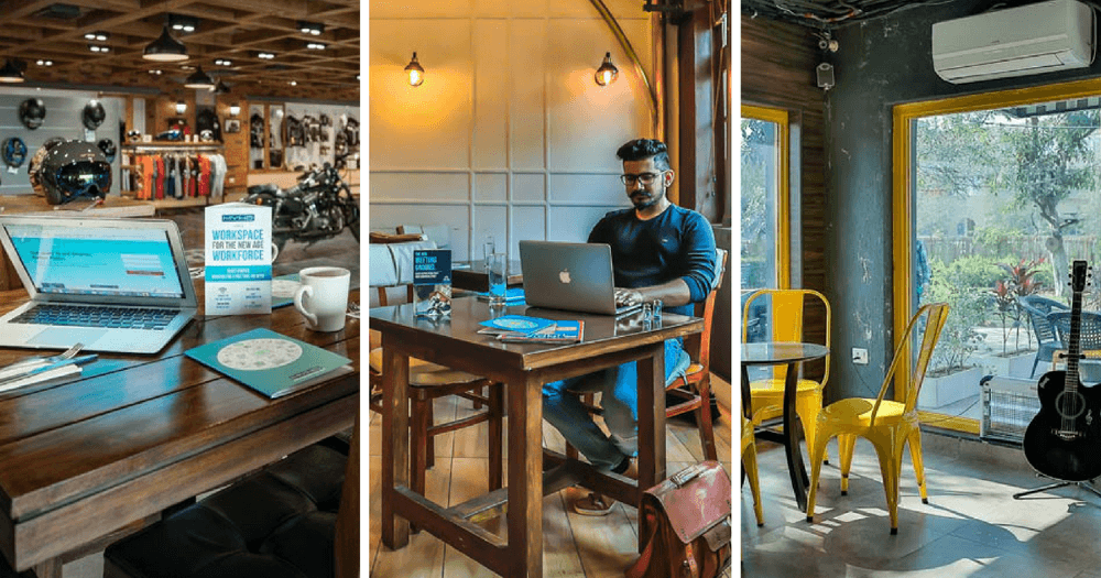 #NewLaunches: Coming Closer to You With Three New Workspaces In YourLocality