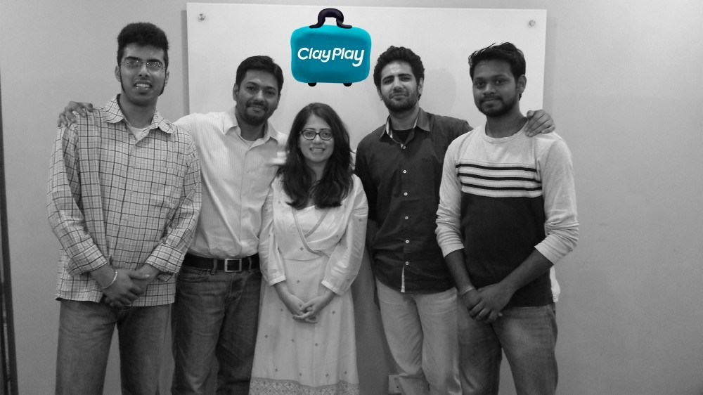A Roller Coaster Ride, ClayPlay's Success Story Is Hope for Dying Dreams