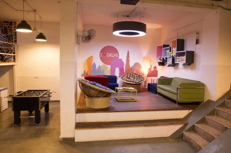 coworking spaces for women 91Springboard
