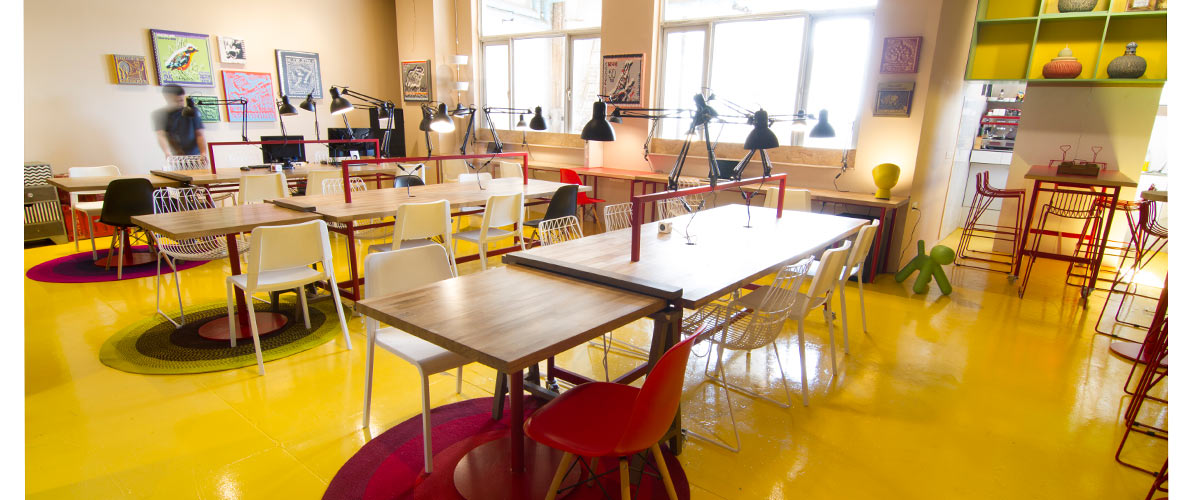 11 Best Coworking Spaces in Delhi NCR Handpicked For You