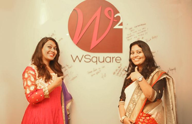 coworking spaces for women WSquare