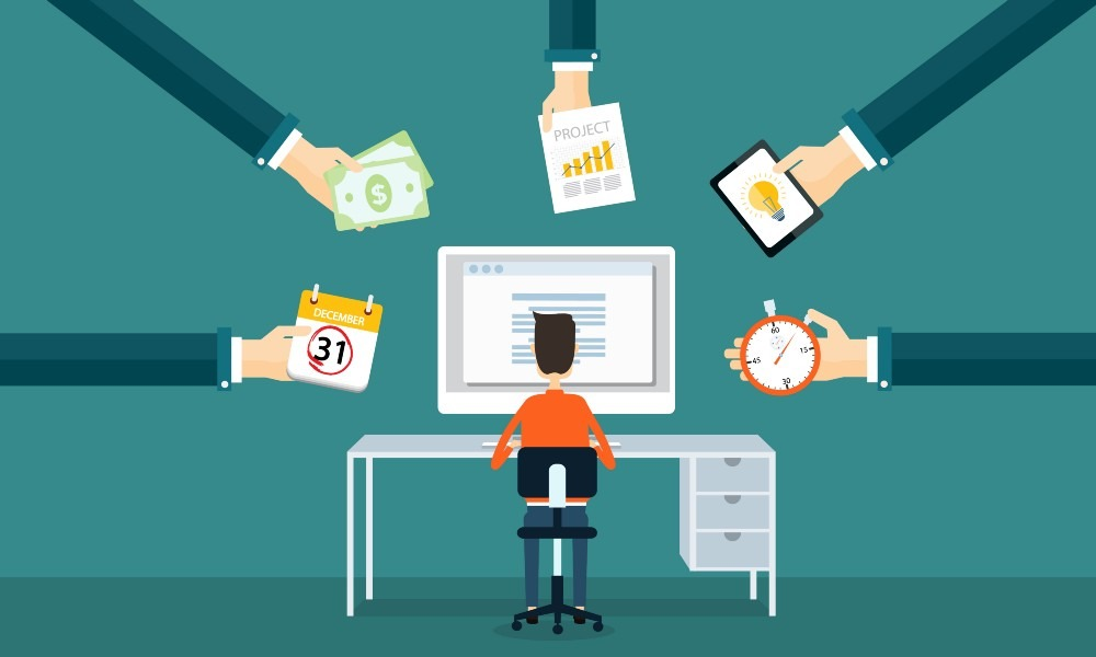 How To Ensure You Are Paid Timely As A Freelancer