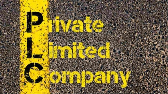 private limited company myHQ hero image