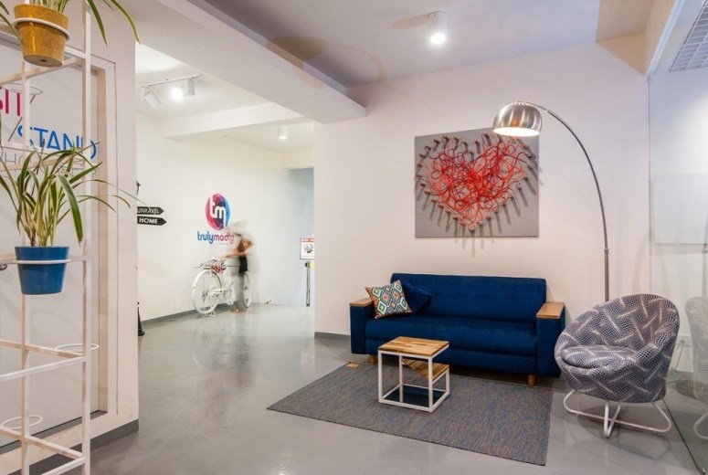 cool-startup-offices-trulymadly