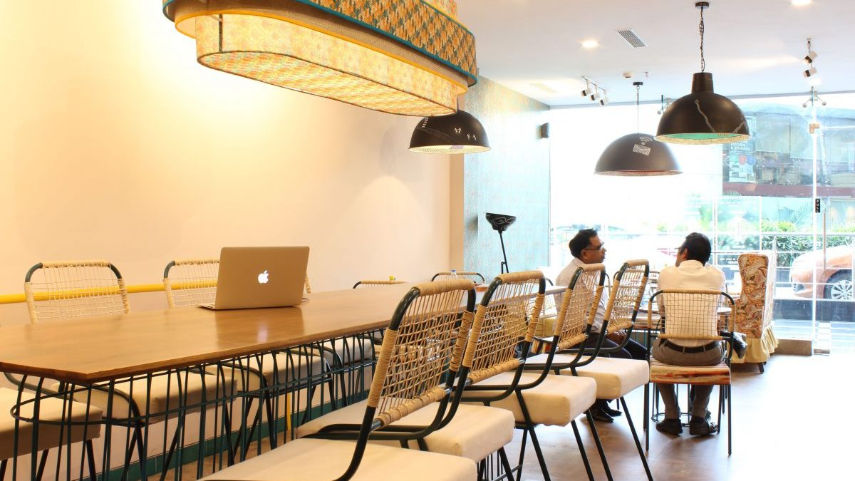 Top 6 Budget Coworking Space In Nehru Place Handpicked For You
