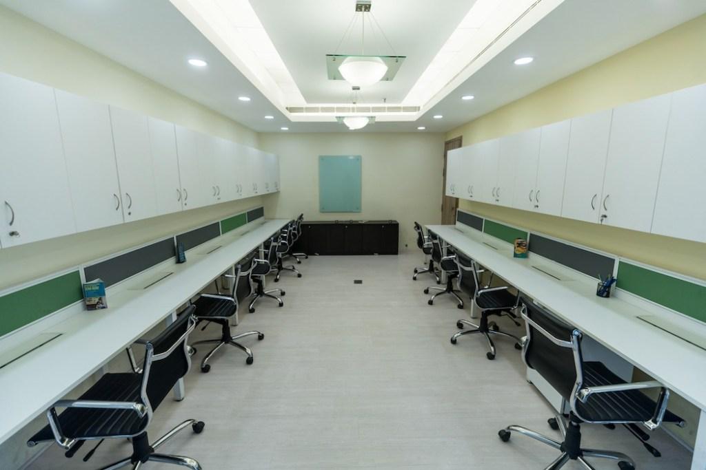 Vatika Business Centre Prius Global myHQ