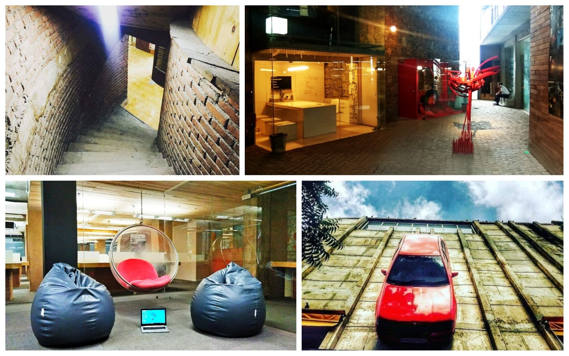 coworking spaces in Gurgaon SpringHouse