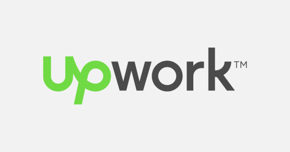 create upwork profile cover