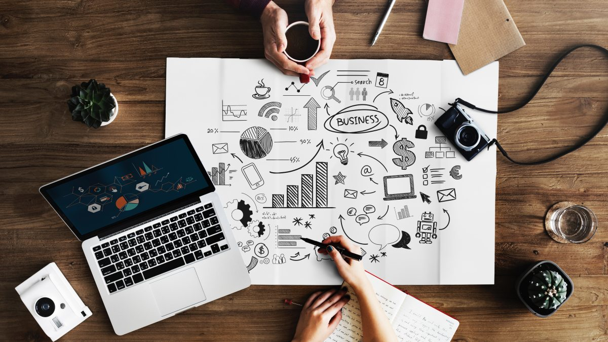 17 Innovative Small Business Advertising Ideas In Shoestring Budget