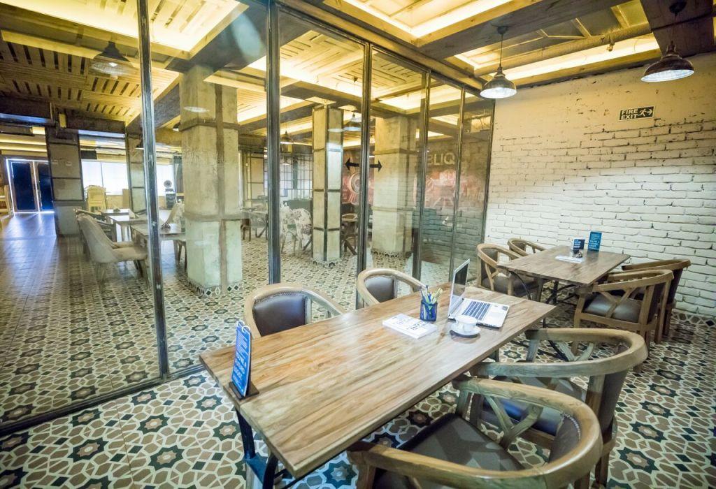coworking spaces in south delhi publiq