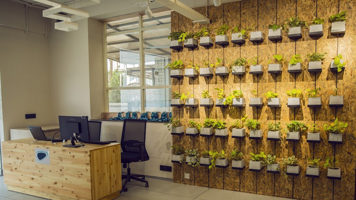 Reimagine Your Workspace With These 7 Coworking Spaces In Noida