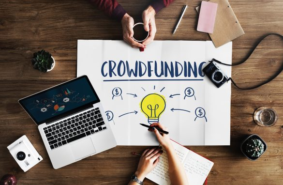 crowdfunding sites in india