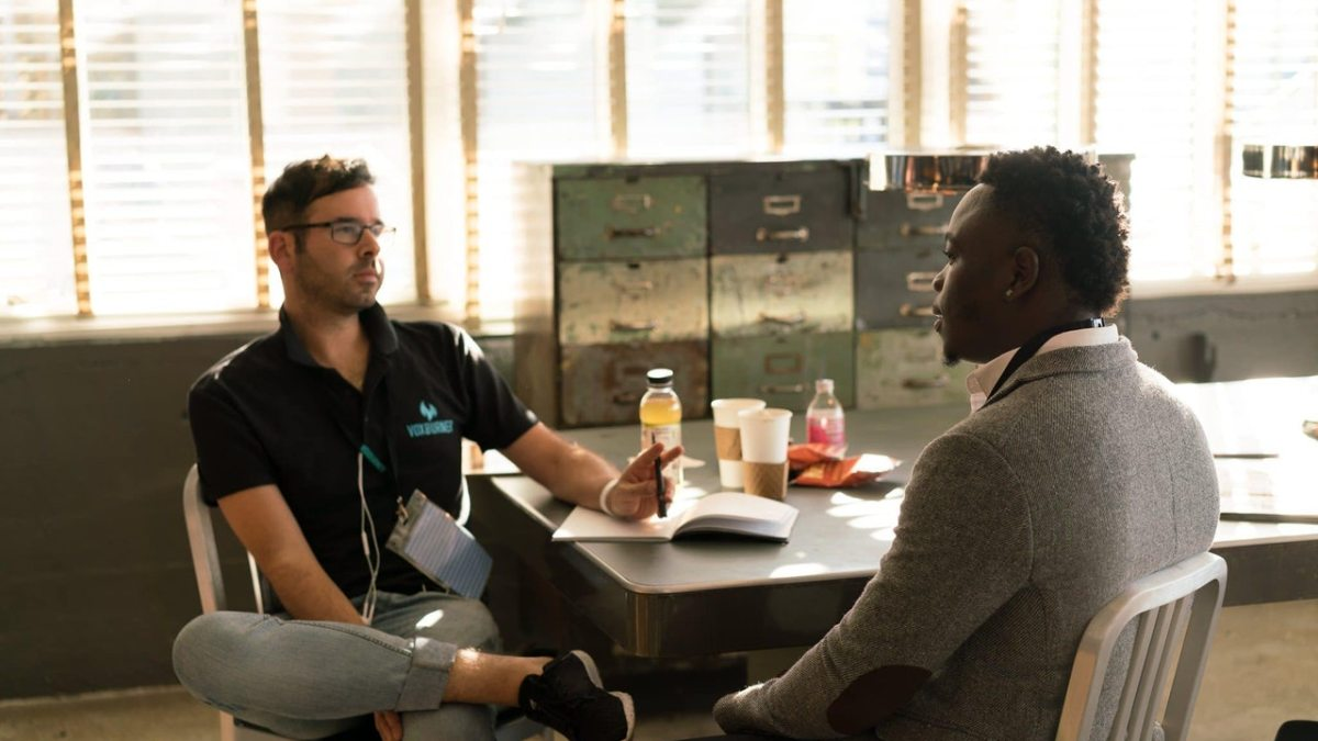How To Hire Employees During Your Initial Startup Days