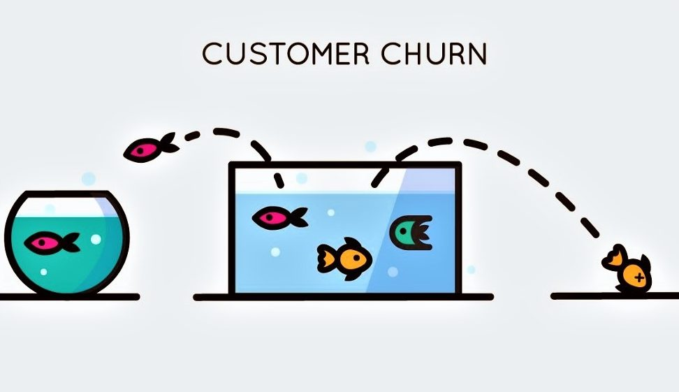 customer retention strategies - customer churn