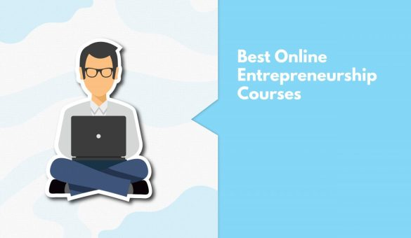 online entrepreneurship courses cover myHQ