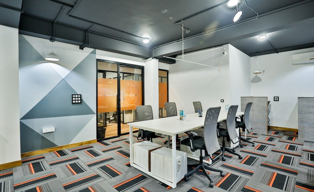 7 Budget Coworking Space In Noida That You Should Know About