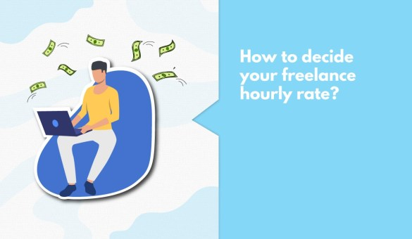 freelance hourly rate myHQ