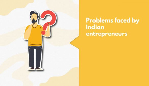 problems faced by entrepreneurs myHQ
