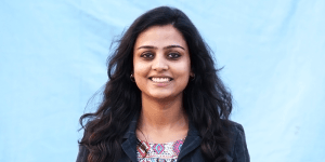 successful entrepreneurs in India - Aditi Gupta