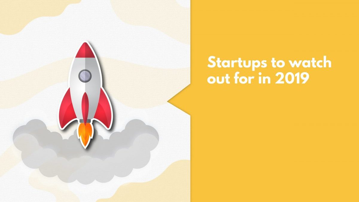 10 Promising Startups In India That You Must Watch Out For In 2020