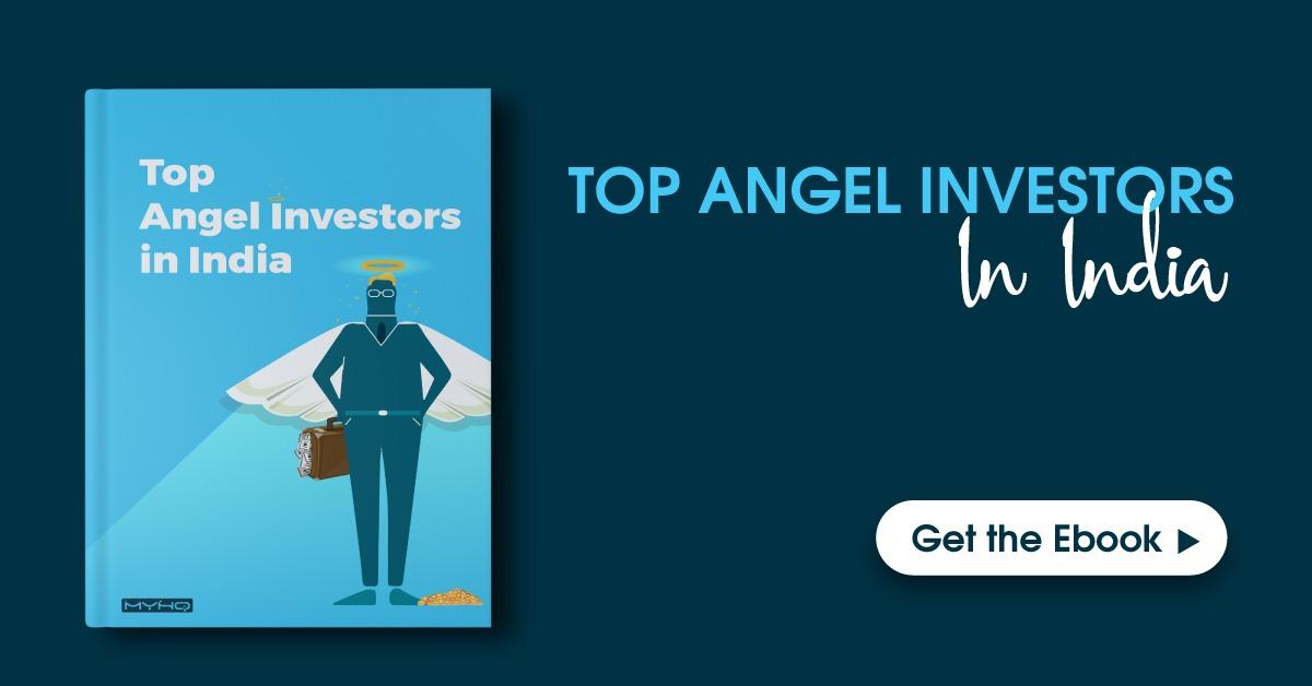 [Free Ebook] List of Top Angel Investors In India