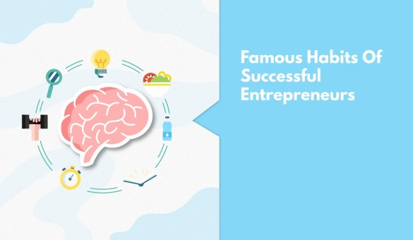habits of successful entrepreneurs
