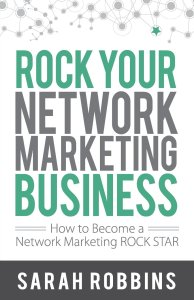 Multi-Level Marketing Books - Rock Your Network Marketing Business