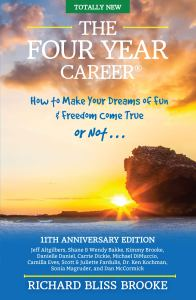 MLM Books - The Four Year Career