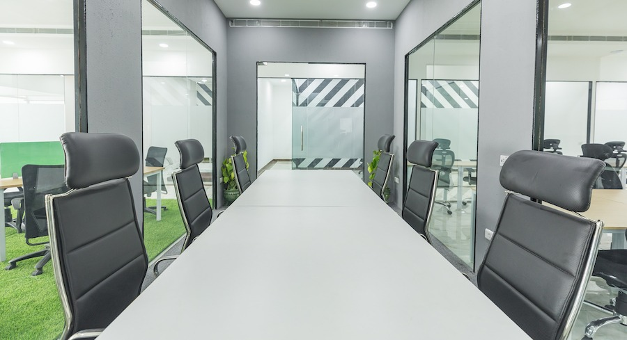 book meeting rooms in Delhi - ABL Workspaces
