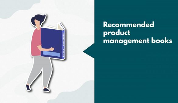 best product management books - myHQ