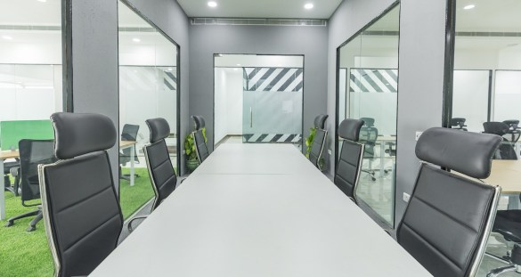 coworking space in NSP