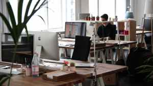 coworking spaces- B2B business ideas