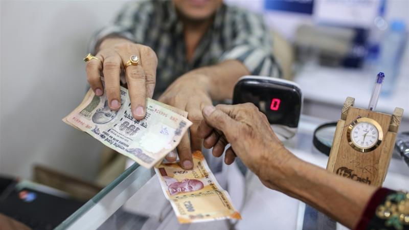 Coronavirus Impact on banking in India