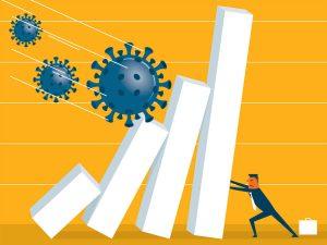 Coronavirus Outbreak & Its Impact On Startups