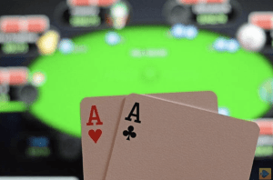 online games to play - poker