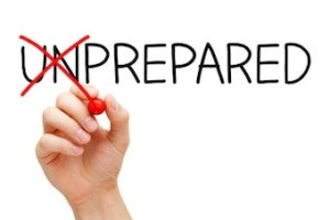 preparedness for performance appraisal for remote employees