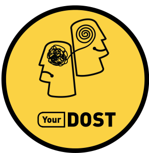 mental health startups - your dost