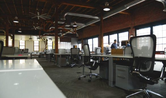 list of coworking spaces in Bangalore