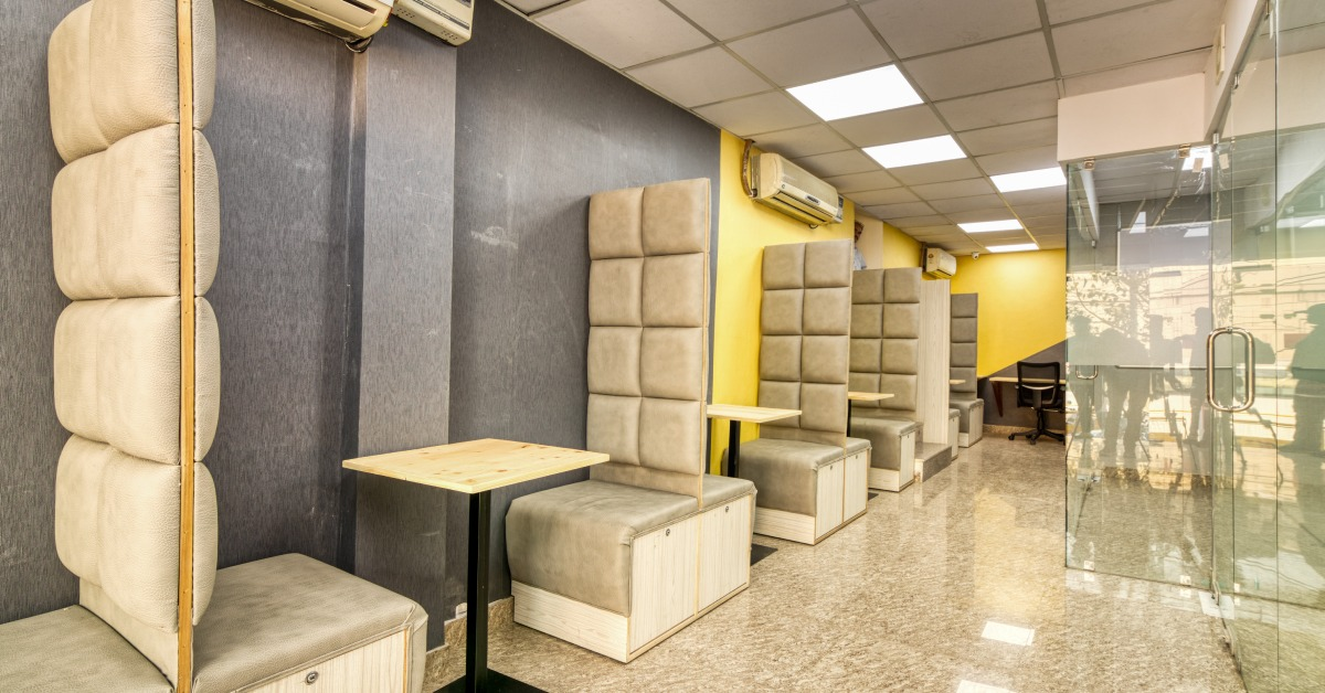 Daily Deskers – The Affordable Coworking Space In Hauz Khas