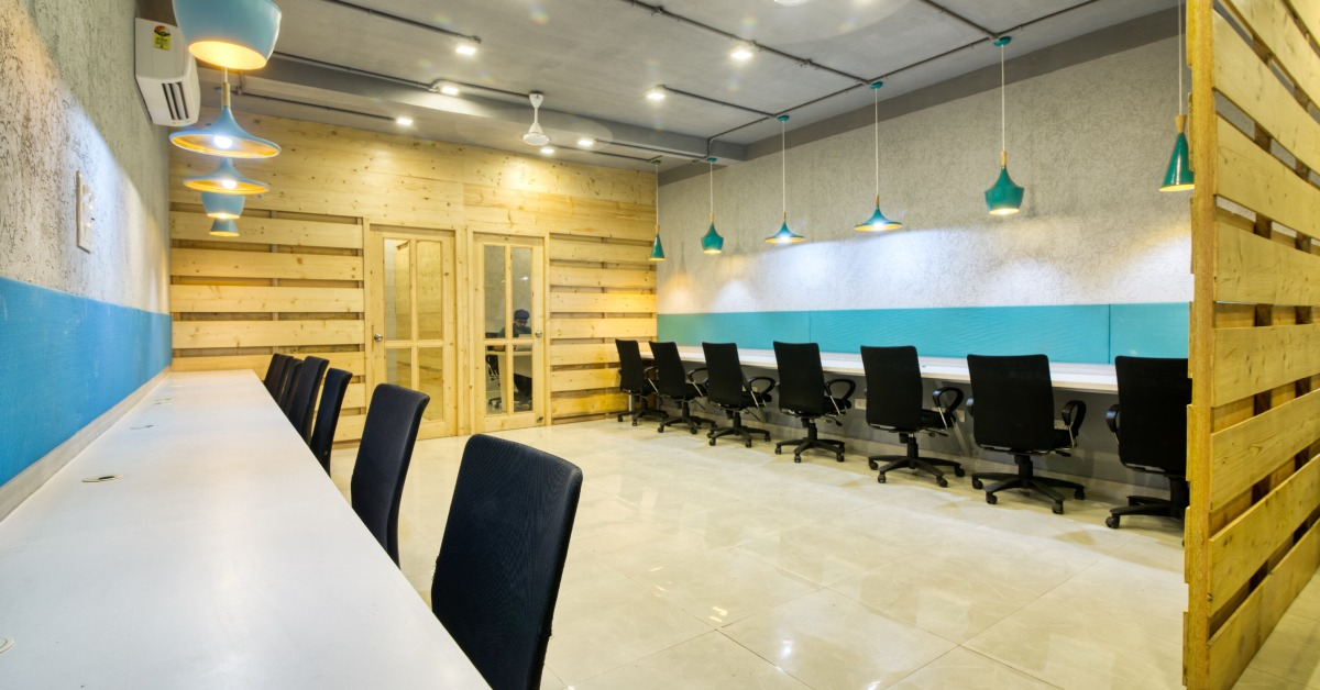 Krastay – Coworking Space In Saket Offers Complete Solution To Businesses